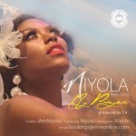 "Niyola – ""My Prayer"" (Prod. By T.K)"