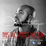 "Omotayo – ""This Woman's Work"" (Maxwell Cover)"