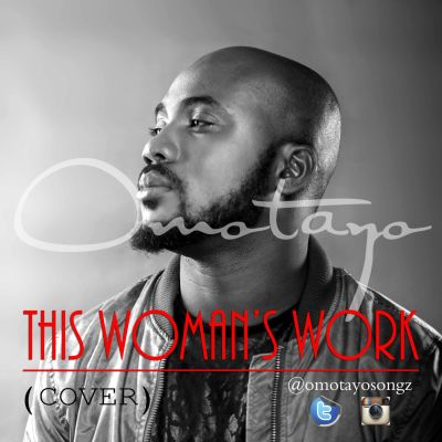 Omotayo - This Woman's Work (ART)