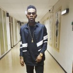 Patoranking Teaches Other Artistes How To Take Africa To The World