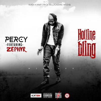 Percy - Hotline Bling (Cover) ft. Zephyr-ART