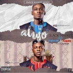"Black Market – ""Alujo"" ft. Phenom & Koker (Prod by DJ Klem)"