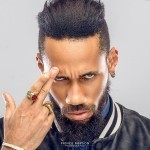 Any Celebrity Bullied By Fans, Put Him/Herself In That Position – Phyno