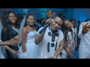 Reekado Banks - Sugar Baby [Screenshot]