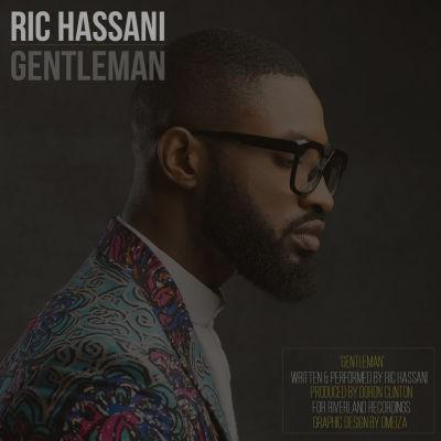 Ric Hassani - Gentleman