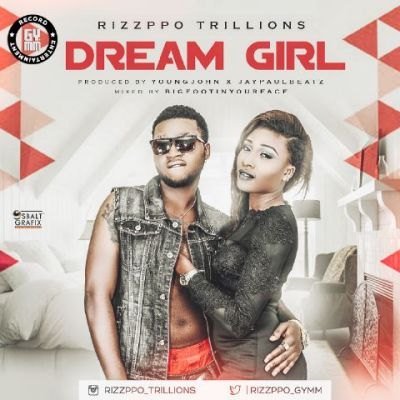 Rizzppo Trillions  -  'Dream Girl' (Prod by Young John)