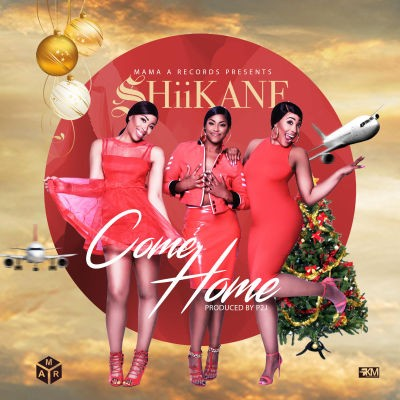 SHiiKANE - Come Home-ART