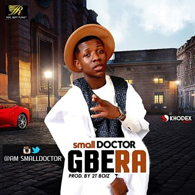 Small-Doctor-Gbera