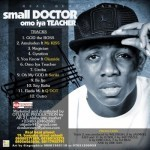 "Small Doctor's ""Omo Iya Teacher"" Album Features Olamide & More, View Tracklist"