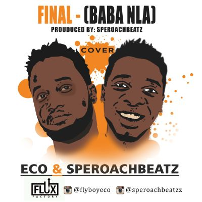 Speroachbeatz & E.C.O - Final-ART