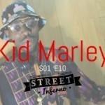 "VIDEO: Kid Marley – ""Street Inferno Freestyle"""