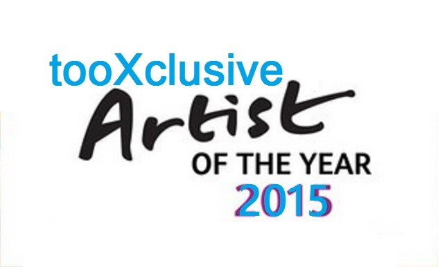 TX Artiste of the Year