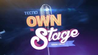 Tecno own d stage