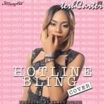 """Tesh Carter – """"Hotline Bling"""" (Drake Cover)"""