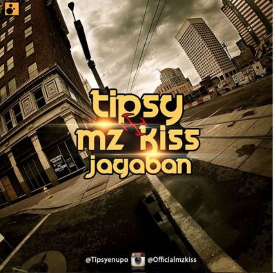 Tipsy x Mz Kiss – Jagaban (Female Version)-ART