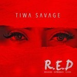 "ALBUM REVIEW: Tiwa Savage – ""R.E.D"""