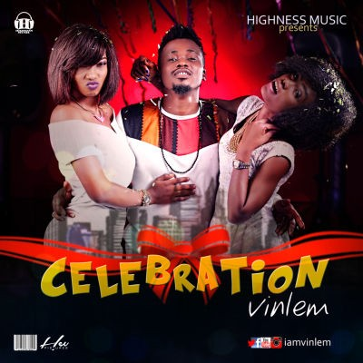 Vinlem - Celebration-ART