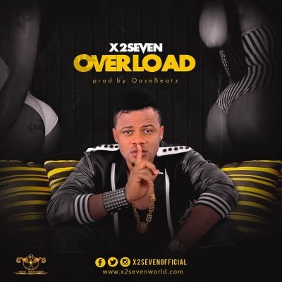 X2Seven - Overload-ART
