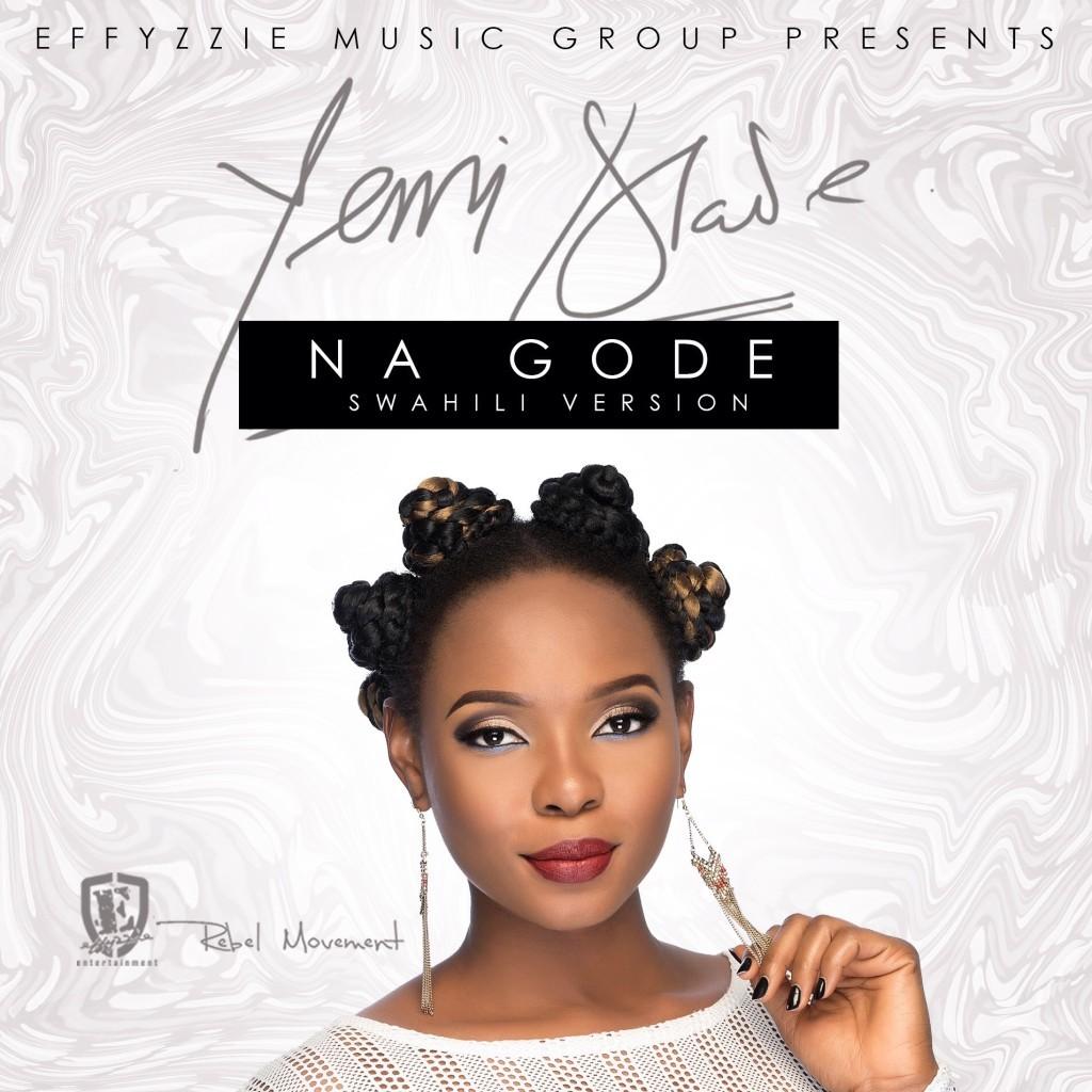 Yemi Alade - Na Gode (Swahili Version) -ART