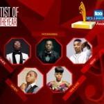 tooXclusive Awards 2015 Nominees List