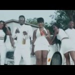 "VIDEO: Shatta Wale – ""Krom  Aye Shi"" (Town Mek Hot)"