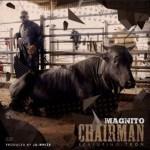 "Magnito – ""Chairman"" ft. Tkon"