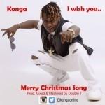 """Konga – """"I Wish"""""""