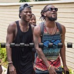 "Samini – ""Party Away"" ft StoneBwoy (Prod. By Brainy Beatz)"