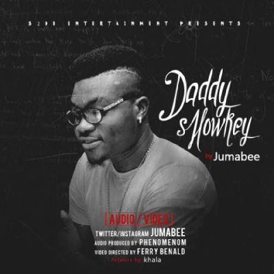 jumabee - daddy showkey 1000 x 1000 2