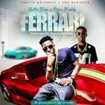 "Shatta Wale – ""Ferrari"" ft. Criss Waddle"