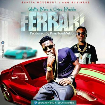 shatta-wale-ferrari-ft-criss-waddle-500x500
