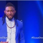 This Week On #TecnoOwnTheStage: It's The End Of The Road For Kechu
