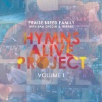 "Praise Breed Family –  ""To God Be The Glory"""