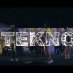 VIDEO: Tekno – Wash