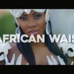 VIDEO: Tiwa Savage – African Waist f. Don Jazzy