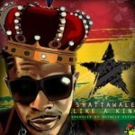 "Shatta Wale – ""Like A King"" (Prod By NotNice Records)"