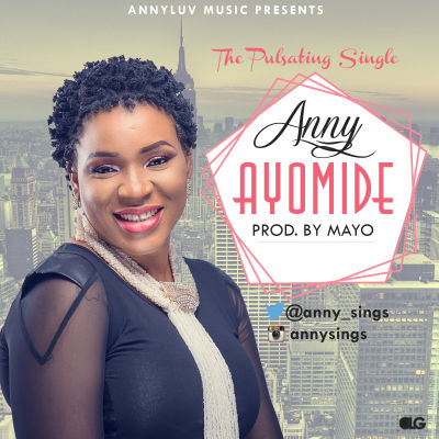 Anny - Ayomide-ART