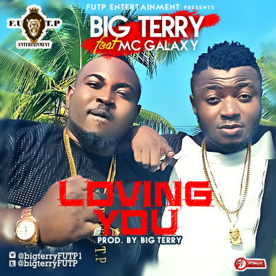 Big Terry_Loving You 3