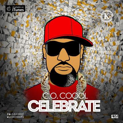 C.O Coool - Celebrate-ART