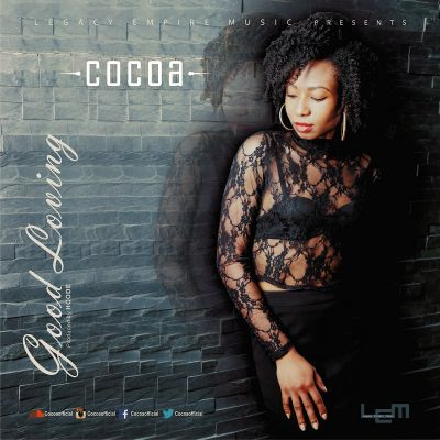 Cocoa - Good Loving - Art