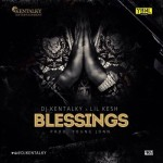"DJ Kentalky – ""Blessings"" ft. Lil Kesh (Prod. By Young Jonn)"