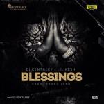 "DJ Kentalky – ""Blessings"" ft. Lil Kesh (Prod. By Young Jonn)"