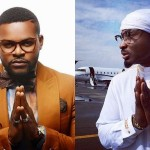 "Falz vs. HarrySong Who ""Owned The Stage"" Better?"