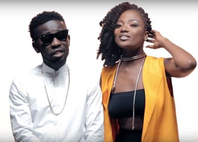 Efya-One-Of-Your-Own-ft-Bisa-Kdei
