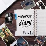 """Emeka – """"Industry Diary 2015"""""""