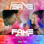 "VIDEO: Save – ""Fame"""