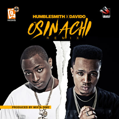 HumbleSmith – Osinachi (Remix) ft. Davido-ART