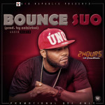 """VIDEO: 2 Hours – """"Bounce Suo"""""""