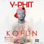 "Y-Phit – ""Kofun"""