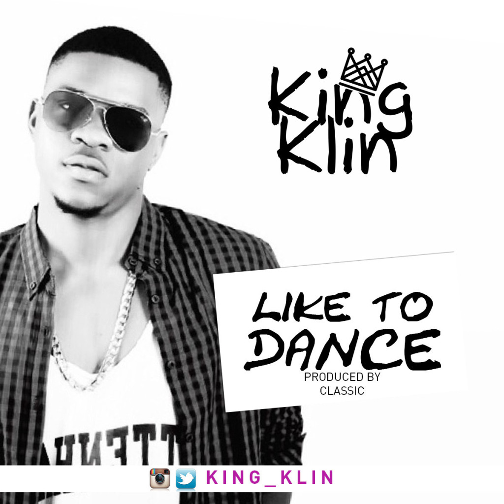 King Klin - Like To Dance [ART]